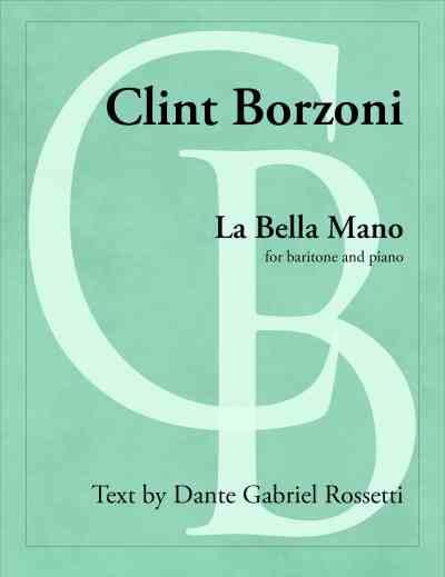 Borzoni La Bella Mano