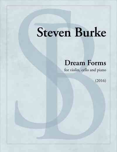 Burke Dream Forms