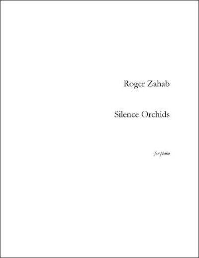 Zahab Silence Orchids Z57-S1988-2