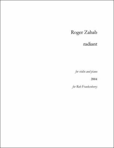 Zahab radiant Z57-E2004-4