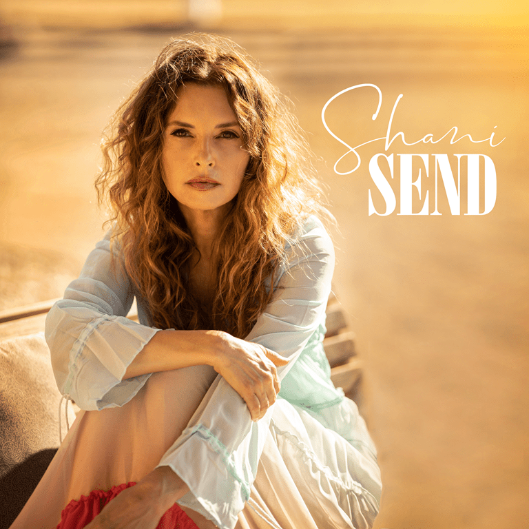 Singing in various languages to International audiences, 'Shani' releases beautiful new single ' Send'
