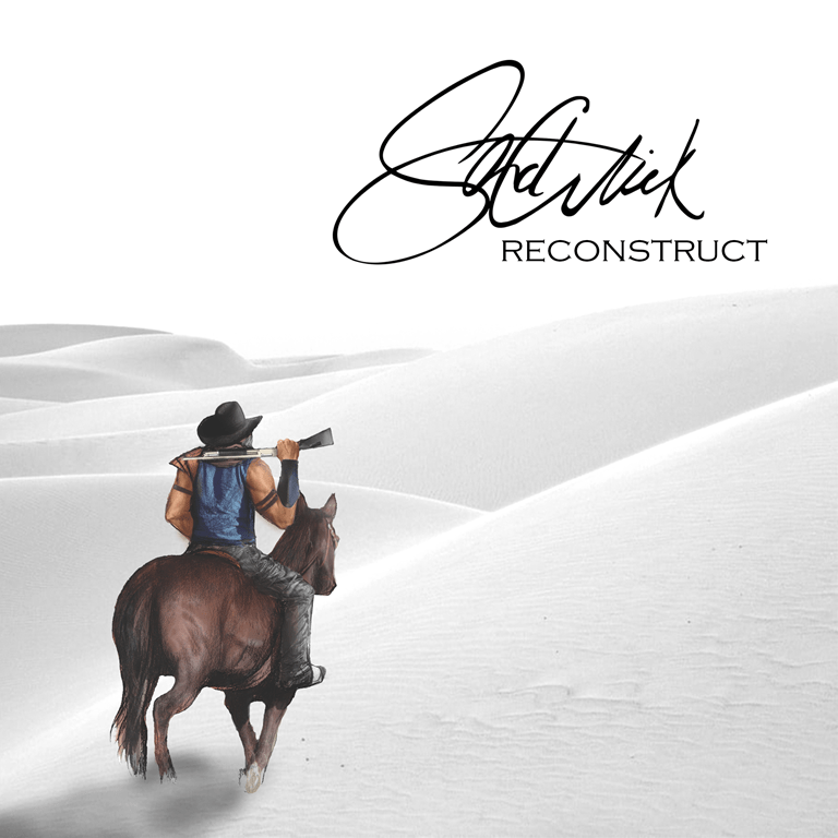"Melodic Dutch artist 'Sandwick' describes his epic new album 'Reconstruct' as ""A cathartic meditation on coping with loss"""