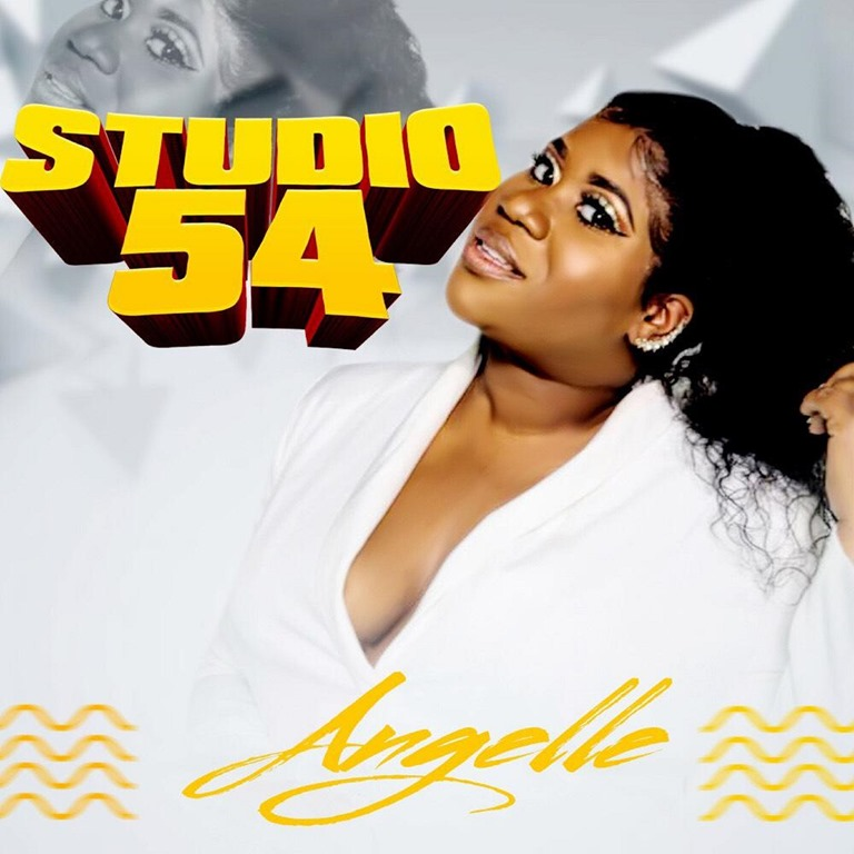 MUSIC TIMES UK NEWS: Watch out Weather Girls, Gloria Gaynor, Donna Summer and Lizzo! 'Angelle' has landed with her trending, sweet hot, disco meets 80's,  lush vibe and heavenly vocals on 'Studio 54'