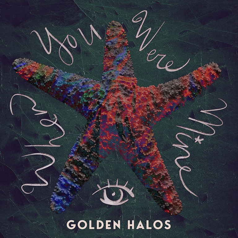 "MUSIC TIMES UK EPIC ROCK ALTERNATIVE LOCKDOWN CUTS OF 2020: 'Golden Halos' transform Prince's classic ""When You Were Mine"" into a 'Bowie' esque wall of alternative guitar anthem sound."