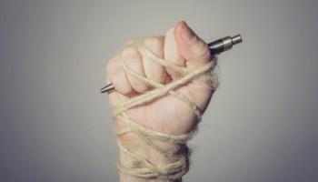 World Press Freedom Day - New Naratif
