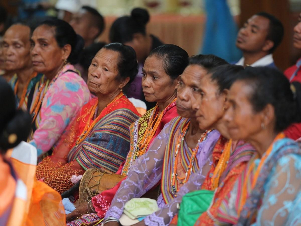 Women in Timor-Leste - New Naratif