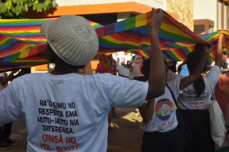 Timor-Leste Pride - New Naratif
