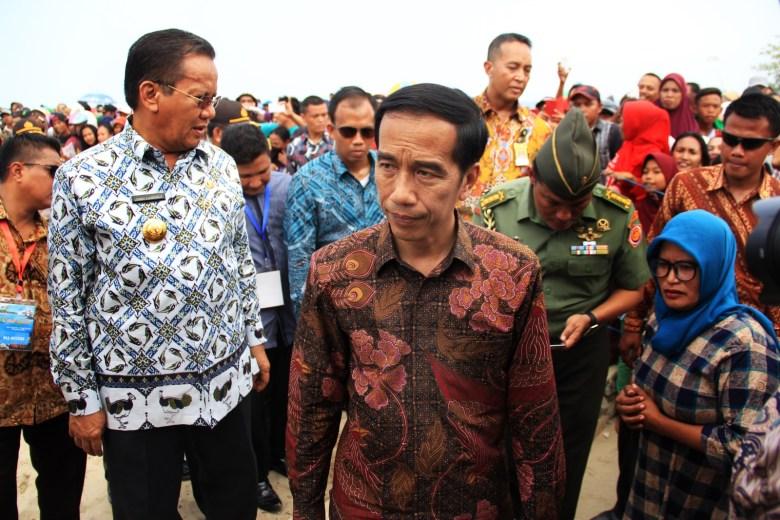 Jokowi - New Naratif