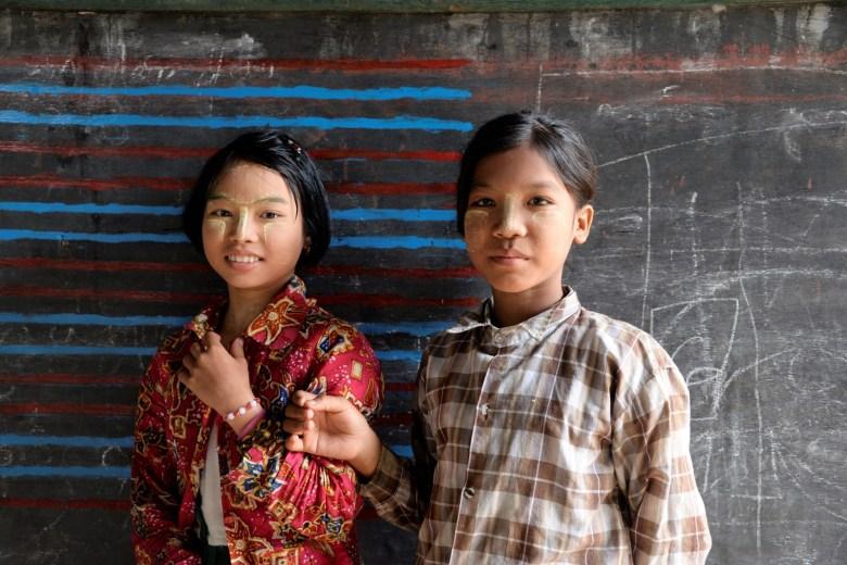 Myanmar Marionette Puppets (1) - New Naratif