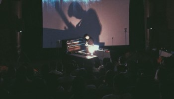 The Projector - New Naratif