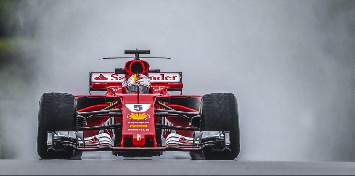 F1 - New Naratif