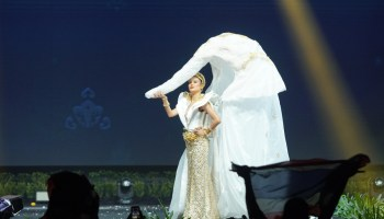 Miss Universe Thailand 2018 - New Naratif
