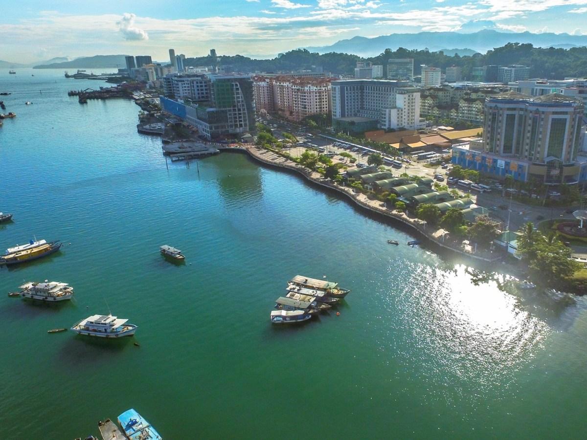Kota Kinabalu - New Naratif
