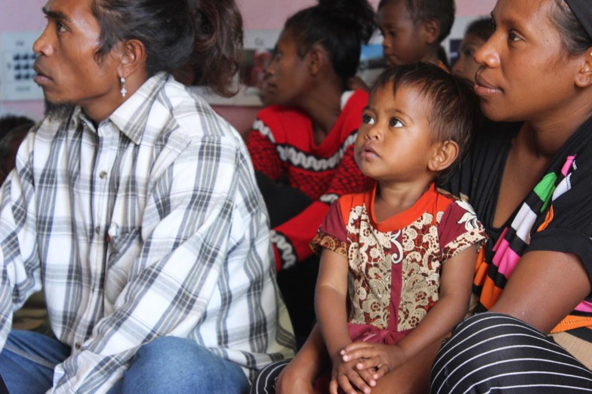 Family Planning in Timor-Leste - New Naratif