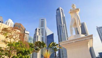 Singapore - New Naratif