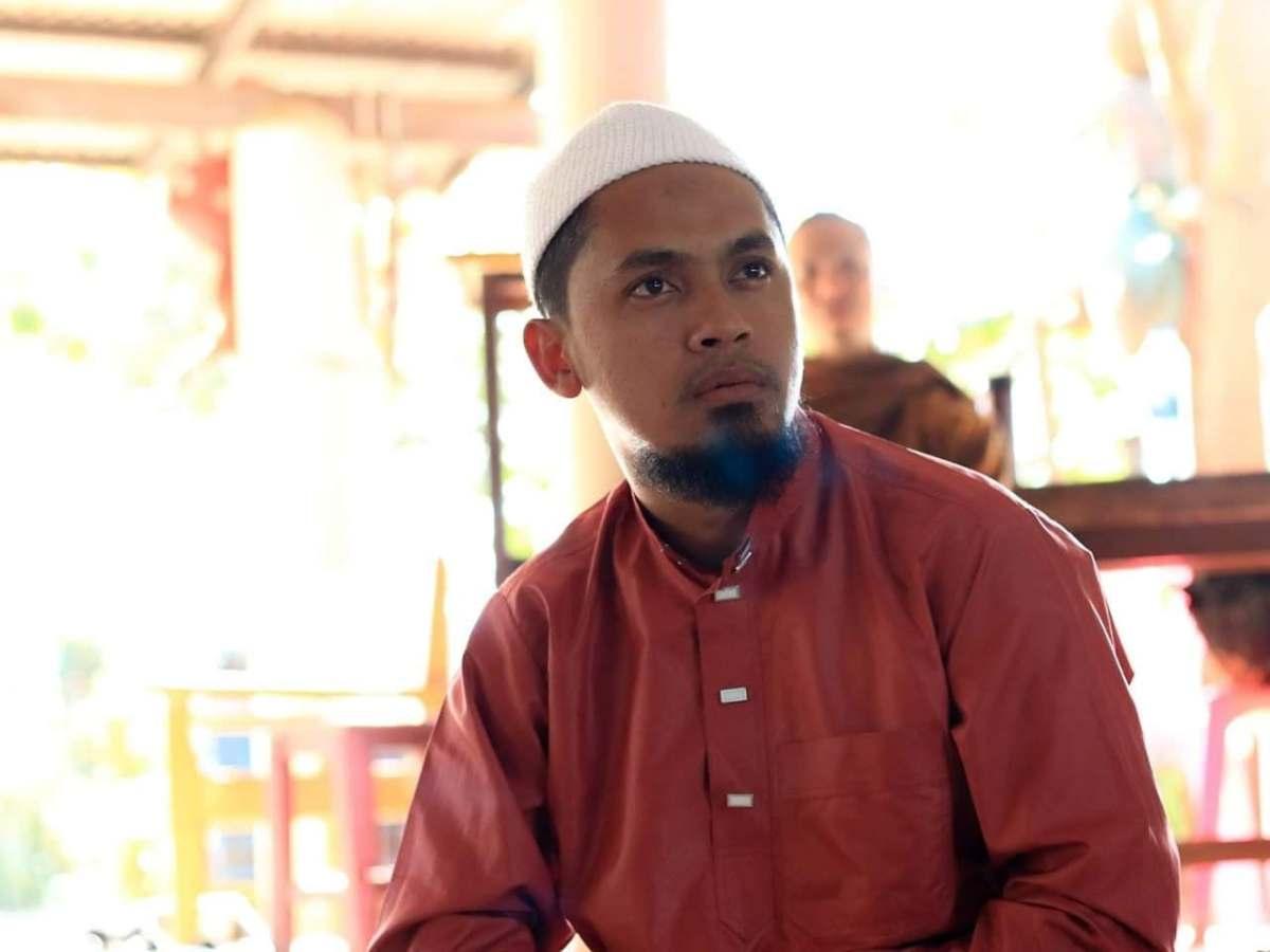 Anwar Ismail - New Naratif