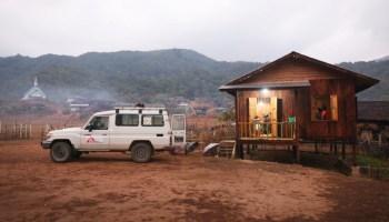 Healthcare in Nagaland - New Naratif