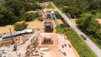 Pan Borneo Highway - New Naratif
