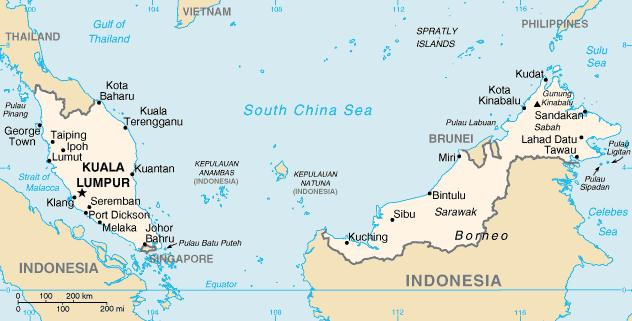 Malaysia - New Naratif