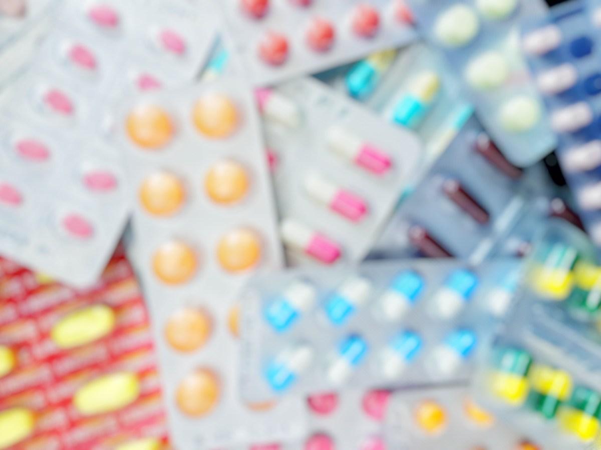 Medicines - New Naratif