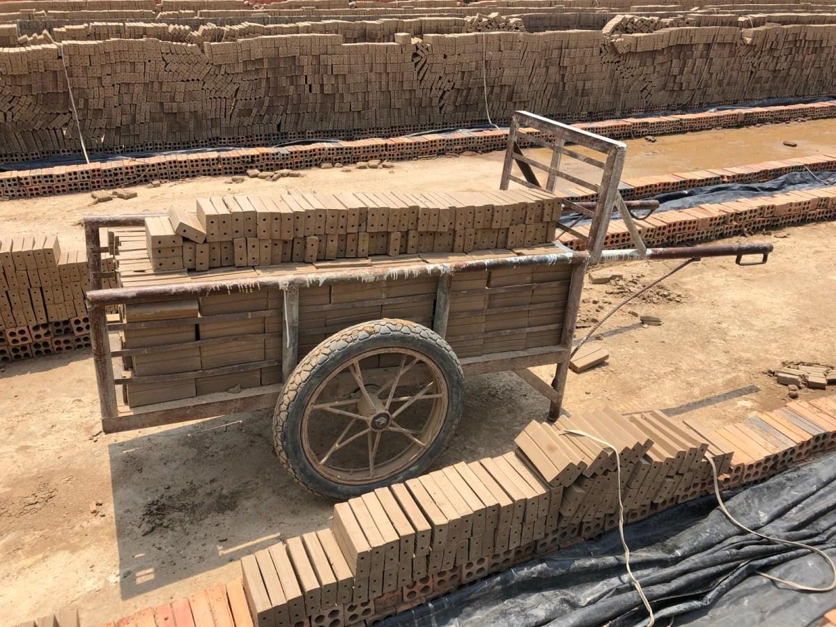 Bricks in Cambodia - New Naratif