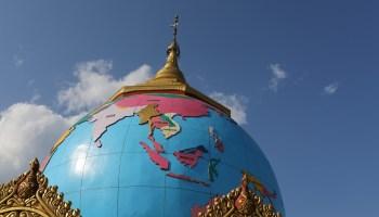 Religious Freedom in Myanmar - New Naratif