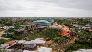 Rohingya Camps - New Naratif