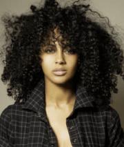 afro hair natural