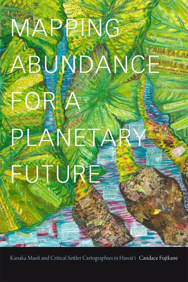Fujikane, Mapping Abundance