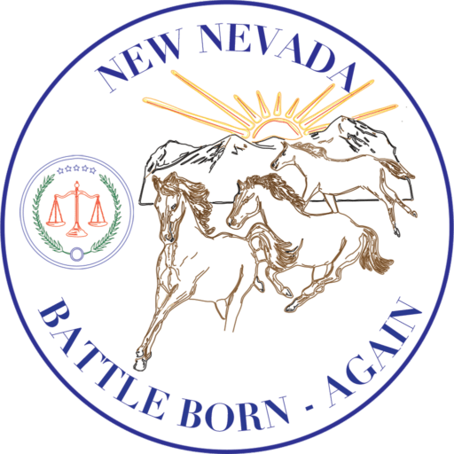 """New Nevada"" State Movement"