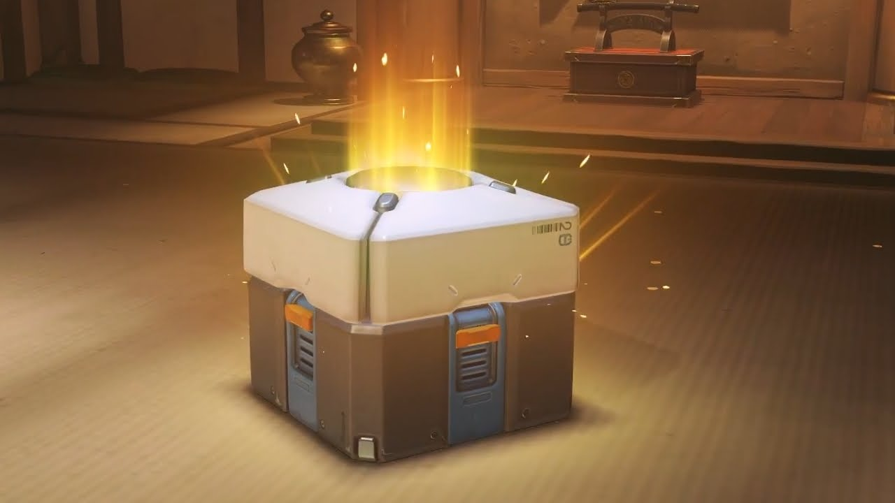 Image result for lootbox