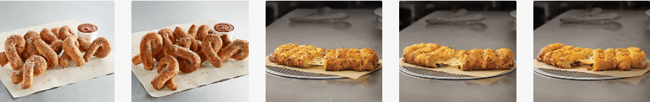 Hurry up!! Order your meal now, and get an extra 25% discount. Enter this Dominos coupon code at checkout. Limited time offer. Some restrictions apply.