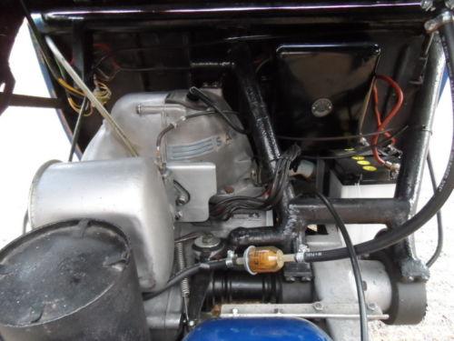 cars wiring diagrams 240 volt plug diagram australia featured - other messerschmitt kr200 1959 cabriolet (ref 1148)