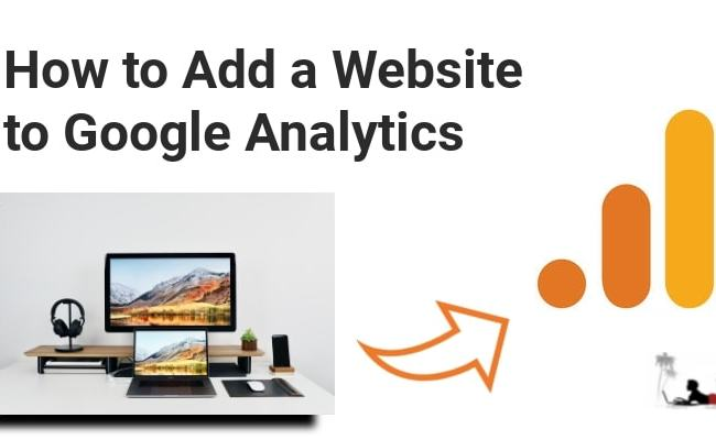 How To Add A Website To Google Analytics The Easy Method