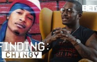 Chingy Reflects On The Success Of 'Right Thurr' And A Career-Costing Mistake