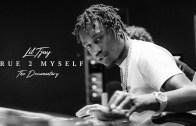 Lil Tjay – True 2 Myself (Documentary)