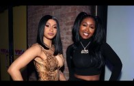 Cardi B's Pregnant Best Friend Star Brim Charged in Sweeping NYC Bloods Gang Roundup | News 4 Now