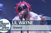 Lil Wayne: Dreams