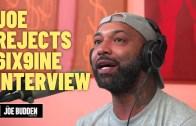 Joe Rejects 6ix9ine Interview   The Joe Budden Podcast