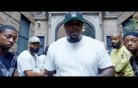 Sheek Louch – Paranoid (2020 New Official Music Video)