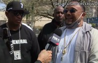 DEATH OF DMX: Darrin Dee Dean and Craig Brodhead [EXCLUSIVE INTERVIEW]