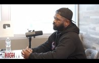 Greg Nice: Nice & Smooth, 2pac & Biggie, Puffy, Busta Rhymes, Full Interview