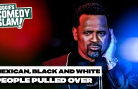 Mike Epps – Mexican, Black, White People Getting Pulled Over 😂