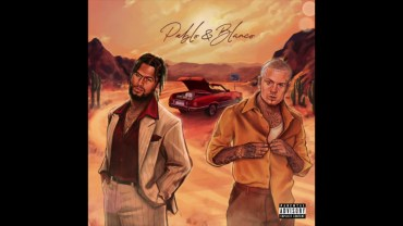 Dave East & Millyz – Pablo & Blanco (AUDIO)