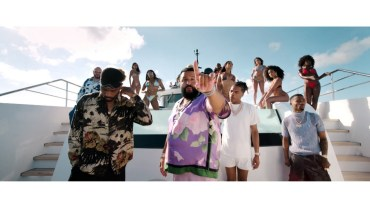 DJ Khaled – BODY IN MOTION (Official Music Video) ft. Bryson Tiller, Lil Baby, Roddy Ricch