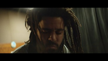 J. Cole – Applying Pressure: The Off-Season Documentary