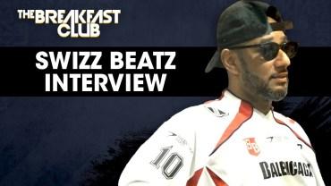 Swizz Beatz Reveals DMX's Final Album Concepts, His Legacy,