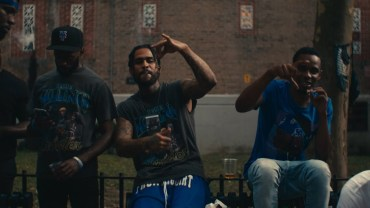 Dave East & Harry Fraud – Yeah I Know Ft. Kiing Shooter [Official Video]