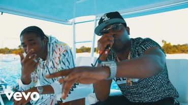 Uncle Murda – So What? (Official Video) ft. Eli Fross