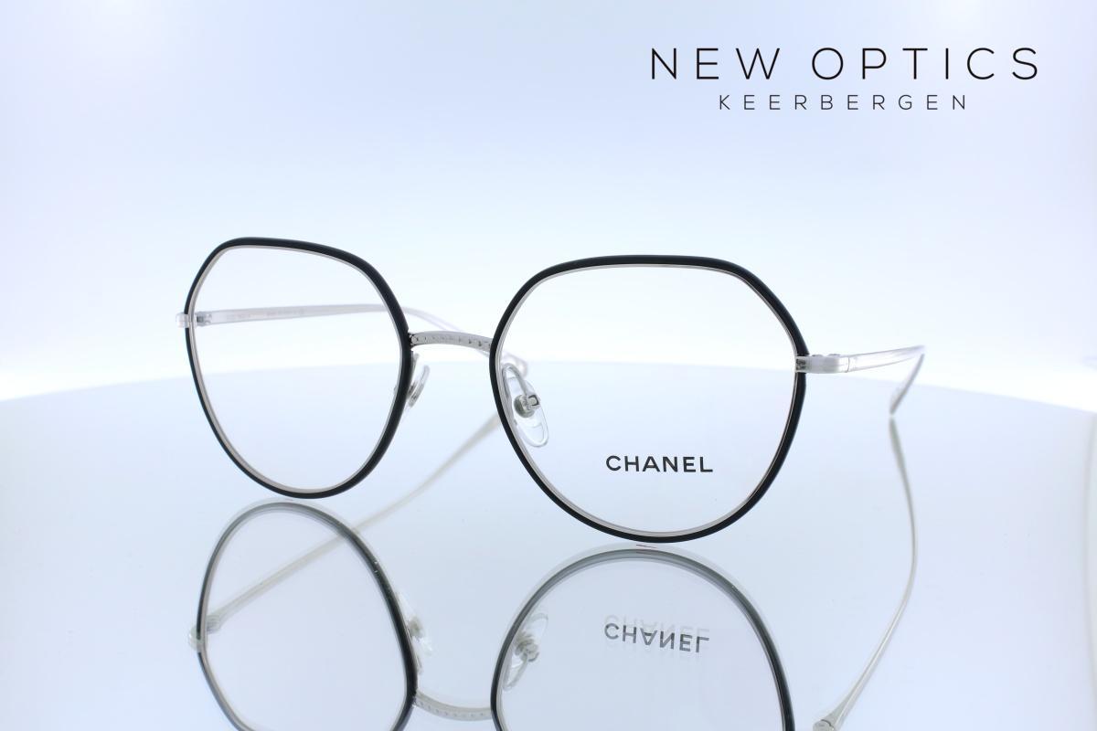2b451dbbdceb25 Newoptics Be Brillen Van Chanel Het Ruimste Assortiment Bij New